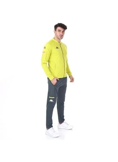 Kappa Player Kamp Eşofman Arun Pro4  Yeşil